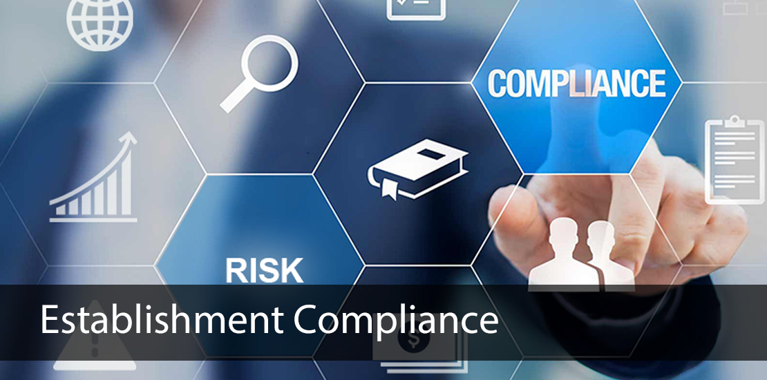 establishment compliance services in india
