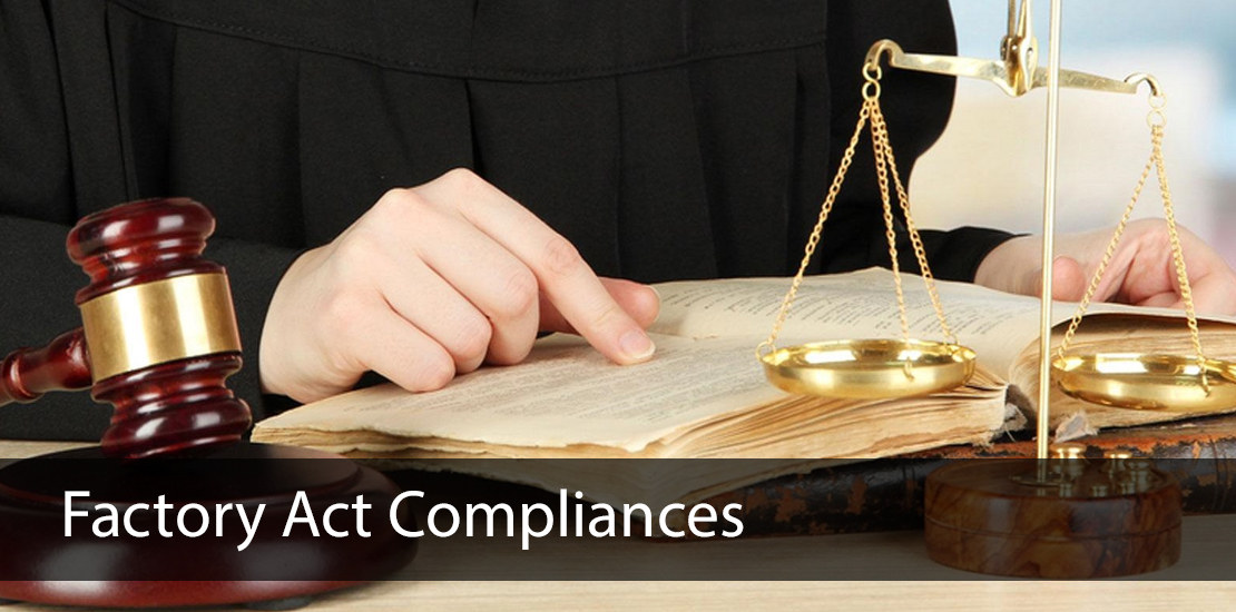 factory act compliance services